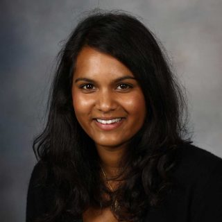 Saranya Balasubramaniam, MD