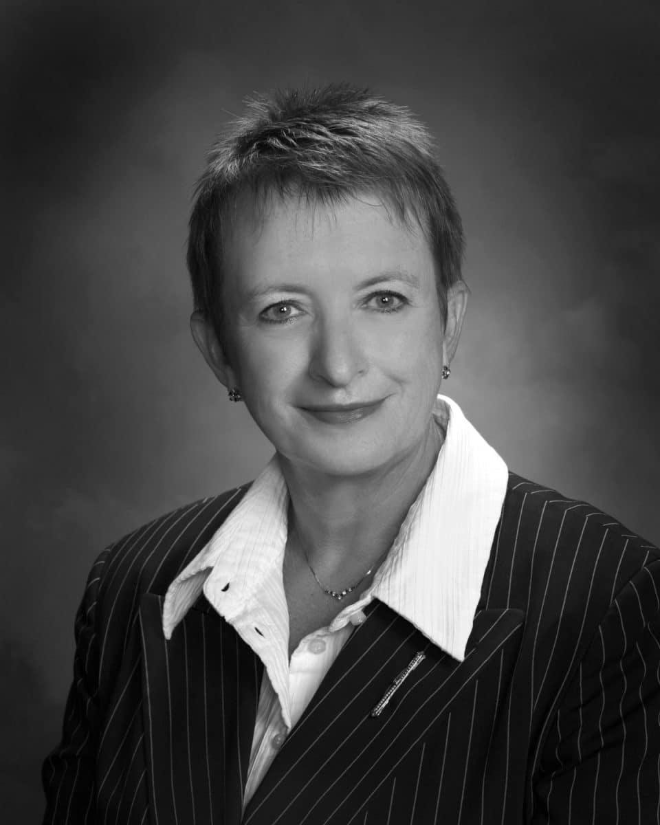 Linda M. Christmann