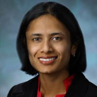 Divya Srikumaran, MD
