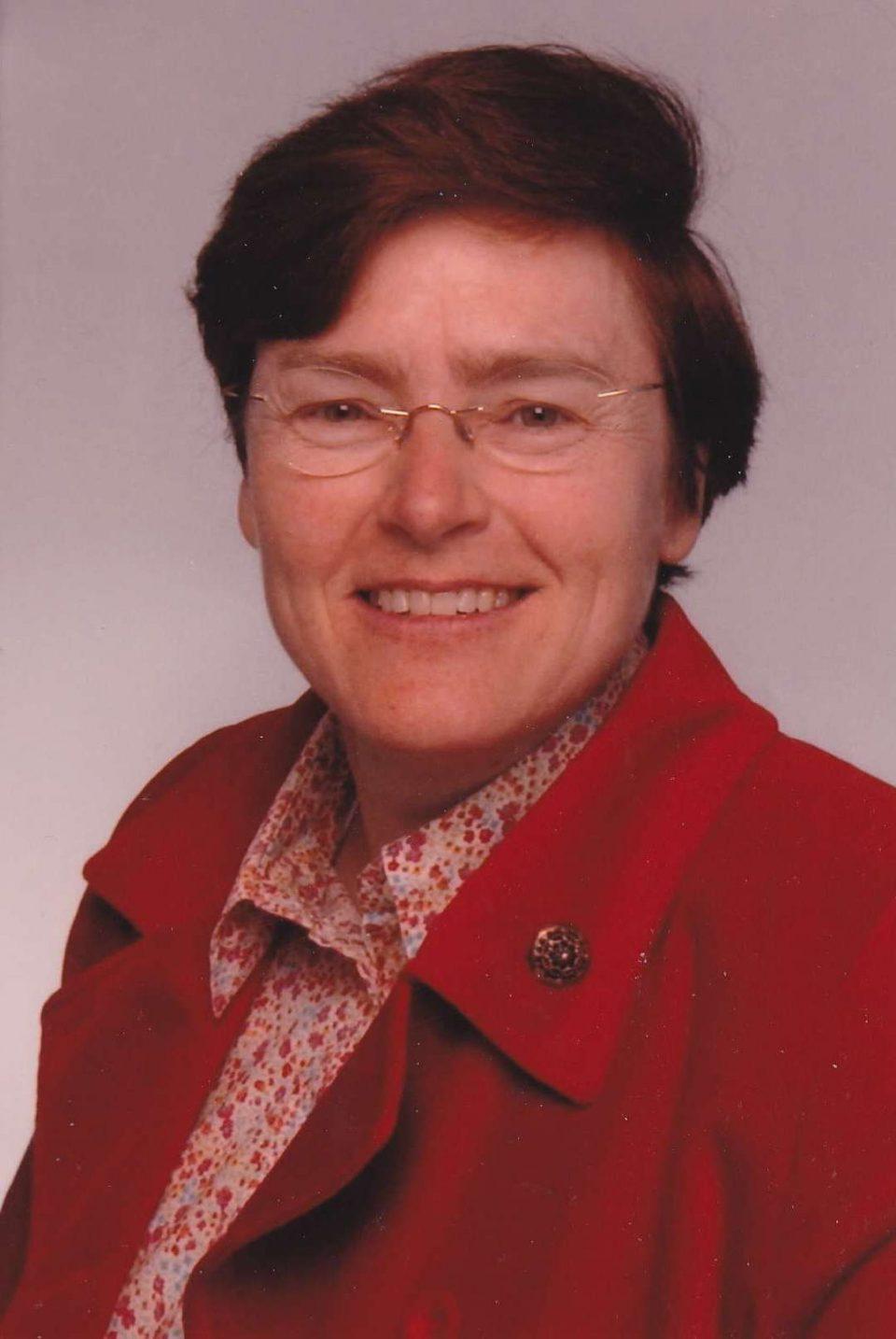 Martine J. Jager