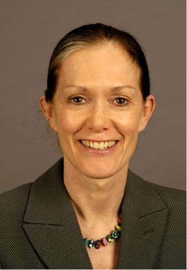 Mary Lou Jackson