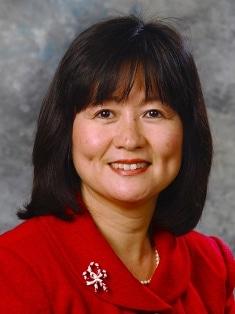 Susanna S. Park