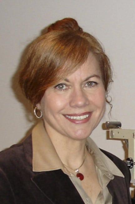 Johanna M. Seddon
